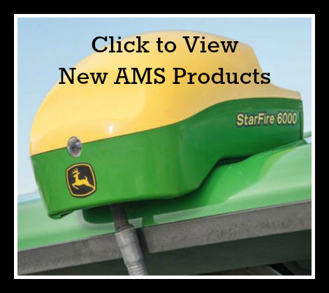 New AMS Products