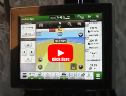 John Deere Gen 4 Machine Synch & Software Update