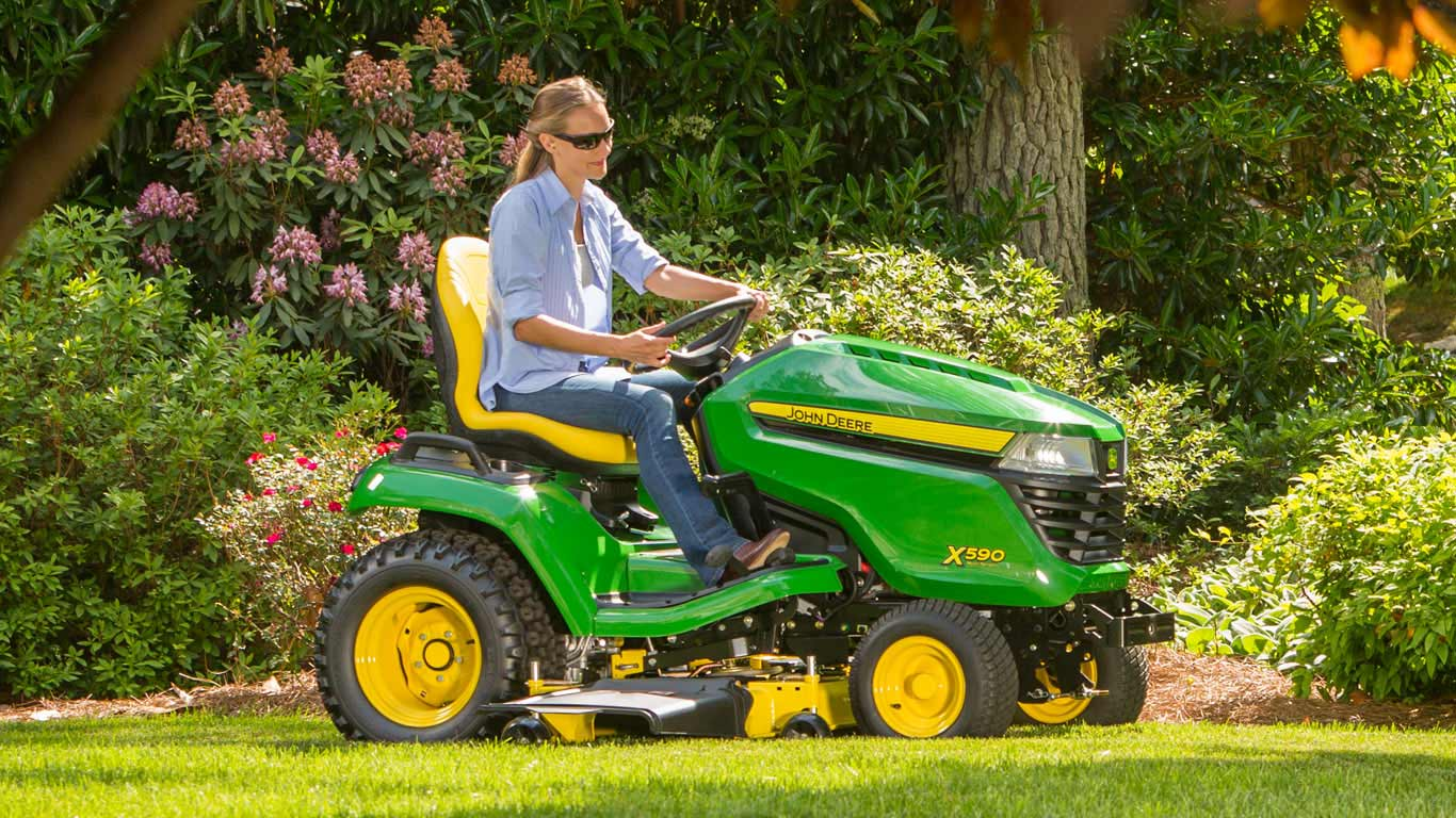 2018 Lawn Mower Service Specials! - Lawn Mower Service Specials - Bodensteiner Implement Company